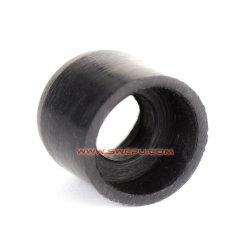 Custom-Made peças plásticas Bainha do tubo de Poliuretano / Silicone Neoprene / Bucha de Borracha