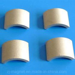 Materiale magnetico del magnete di SmCo per il motore di CC