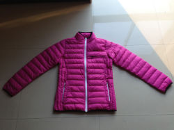 European Fashion Women Warme Winterjacke 2015 (YOL-WJ1411C)