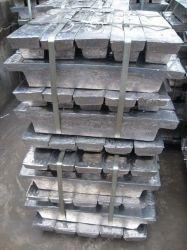 上純度のアルミニウムインゴットA700