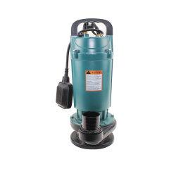 Qdx10-10-0.55f Dayuan elektrische versenkbare Wasser-Pumpen 220V/380V, 0.55kw