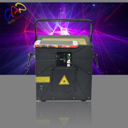 ディスコエフェクト RGB LED レーザビームステージ照明
