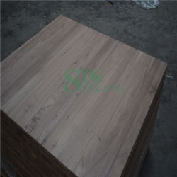 يزيّن صلبة لوح خشب يستعمل على [بلك ولنوت]