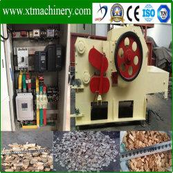 ISO9001 Qualitätskontrolle, einfaches Geschäft, Holz-Scherblock der Trommel-220kw