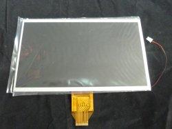 10.1pouces écran LCD 1024X600 de surveiller le milieu de l'écran LCD de voiture