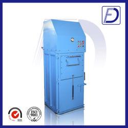 На заводе поставщика для повторного использования отходов бумаги механизма прессования с хорошим сервисом