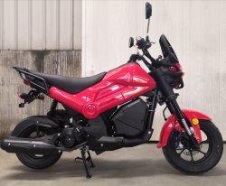 Navi 100 Moto Scooter de gás para o Mercado Asiático