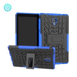 Силиконовый чехол Flip PU кожаный чехол для планшетного ПК Samsung Tab a T595
