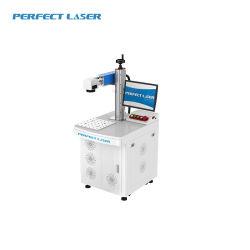 20W 50W Métal en plastique appareil de marquage laser à fibre avec le calculateur