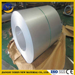 55 % de la bobine d'acier galvalume afp /GL/ Gl Feuille de bobine