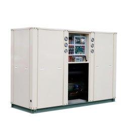 Unité de refroidissement de l'eau de refroidissement par air