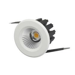 排気切替器60mmが付いているDimmable 5W 7W 9Wの穂軸LED Downlight