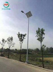 Économie d'énergie solaire 40W de puissance de la rue pour le projet de la lampe à LED