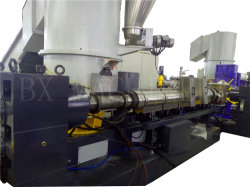 PE van de plastic Film pp de Granulator van het Recycling van het Huisdier met Extruder van de Zak van /HDPE/LDPE van de Pers/van het Afval de de Pelletiserende/Verpletterende Drogende van de Pelletiseermachine van /Granulating/Machine van de Uitdrijving