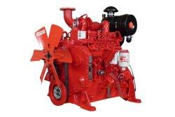 Cummins 58kw 4BTA3.9-P80 du montage du moteur de pompe incendie