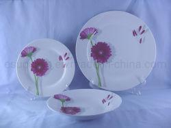 Популярные дизайн Китая фарфора пластических масс керамический завод кухня поставщиком Китая производство Китай посуда
