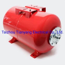 100 Liter-vertikaler Wasser-Dynamicdehnungs-Druckbehälter für gewerbliche Nutzung