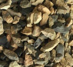 내화 물질을%s 중국 공급자 신제품 클링커에 의하여 태워서 석회로 만들어지는 보크사이트