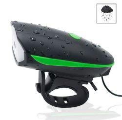 Vélo VTT RECHARGEABLE USB Le président de la lumière, circonscription de plein air accessoires 7588