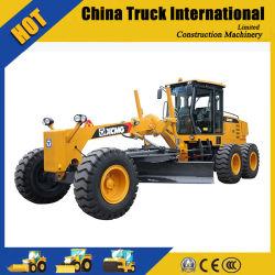máquinas de construção de estradas da máquina de terraplenagem Motoniveladoras Roda Gr180 para venda