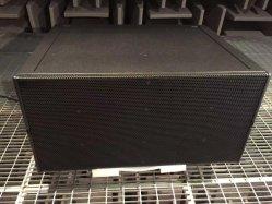 Grote Macht van de Duim 2400W van Lmhf de Audio Dubbele 18 Paasive SubB218