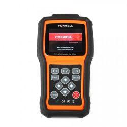 Het Hulpmiddel van de Configuratie van de Batterij van Foxwell Nt402