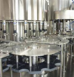 Factory Direct complet 1200bph 5 Gallon automatique minéral du fourreau