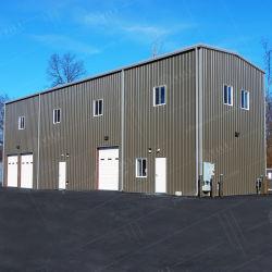 Быстрая установка стальные здания стали структуры легких стальных изготовлен из стали структуры рабочего совещания
