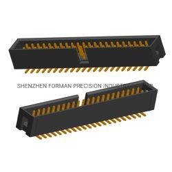 Boîte de pièces automobiles 2,54 mm de la barre de coupe pour connecteur à broche du produit numérique