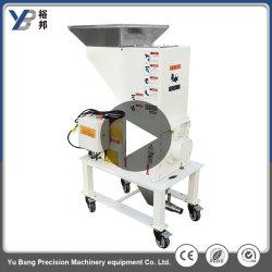 PP/PE/PVC materielle Plastikzerkleinerungsmaschine für bereiten auf