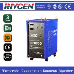 AC380V Mz1000インバーターDCのサブマージアーク溶接機械