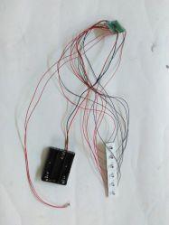 Module LED pour pop Affichage, 5mm Blanc à la poursuite de module de lumière LED pop