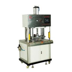 低圧の射出成形機械、機械、機械、接着剤の溶ける機械を形作るいろいろな種類のサーキット・ボードをつける電池のGuing機械PCB