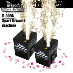 Электрический 400W DMX на холодном двигателе свечей зажигания машины устравивают интеллектуальный этап фейерверк фонтан эффект оборудования