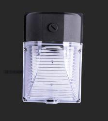 Pack de parede LED Mini Street IP65 exterior 20W 25W 30W 45W 60W com 120lm/W