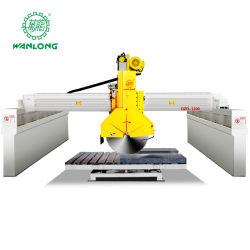 Ponte de laser do tipo CNC Pedra máquina de corte para o Granito