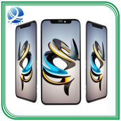 Nota para iPhone X S Max Xr Visor LCD para Tianma OEM com tela sensível ao toque AMOLED de substituição de peças do conjunto de digitalização a preto