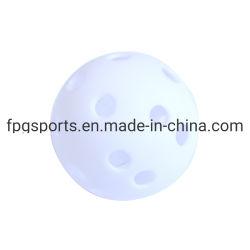 Prática plásticas pequenas bolas para desportos ao ar livre
