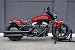 Nuevo Scout indios Bobber motocicleta ABS