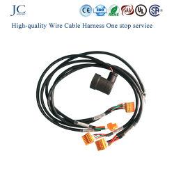 L'industrie personnalisé auto Faisceau de câblage électrique