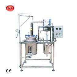 Olio di /Lavander del distillatore dell'olio essenziale della macchina/impianto di distillazione dell'olio essenziale della Rosemary dell'acciaio inossidabile