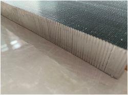 Micro memoria di favo di alluminio delle 3003 leghe per le parti del ventilatore