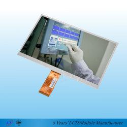 10.1inch de industriële Medische AutoVertoning van de Toepassing 1024*600 TFT LCD van het Toezicht