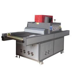 가죽 유리, 세라믹 목제, 피복 인쇄를 위한 UV 치료 기계