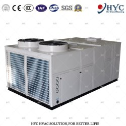 HVAC Cooling와 Heating Rooftop Packaged Air Conditioning System (3 톤 70 Ton)