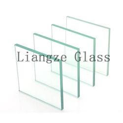 Commerce de gros 1,3 mm 1.6mm 1.8mm Ultra Feuille de verre clair châssis de flottement