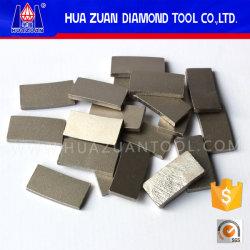 2017 Hot Selling Diamond segment Sharpness Stone أدوات القطع