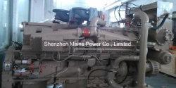 1800A HP Cumins veio da caixa de velocidades do motor marítimo Diesel hélice para barcos