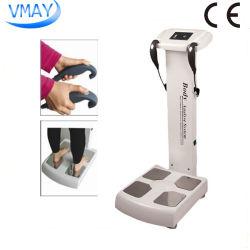 La composition du corps gras de l'analyseur analyseur avec l'imprimante de la machine