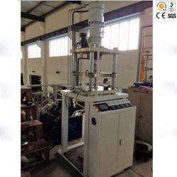 Médico de alta velocidade linha de máquinas de extrusão do tubo de PVC maleável